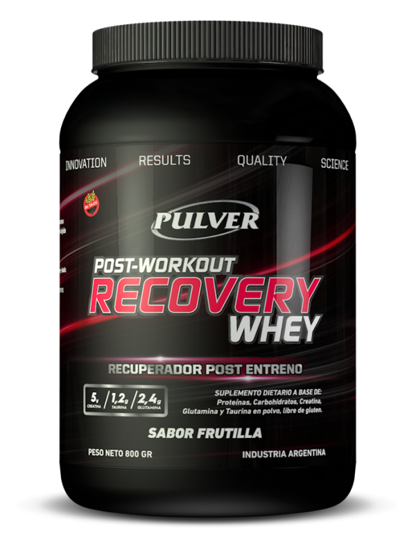 PULVER-recovery-whey-1kg